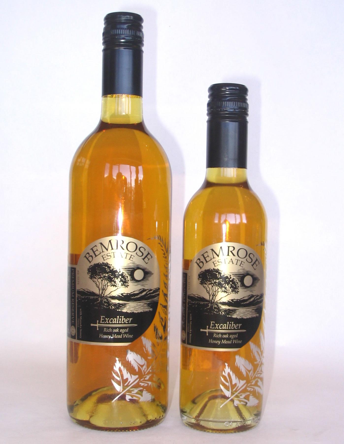 Honey Meads