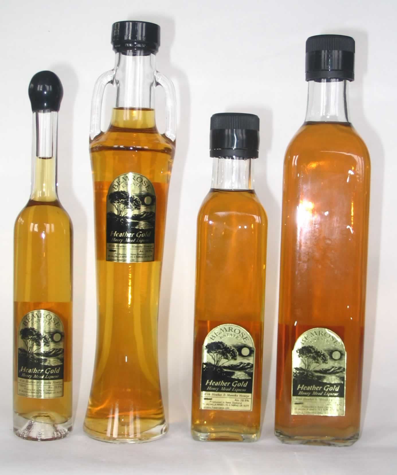 how to make honey mead nz